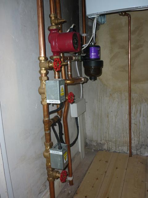 Philip Petty Gas Engineer Keighley Boiler Repairs